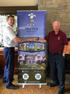 Wortley Golf Club CourseMate Golf App 1