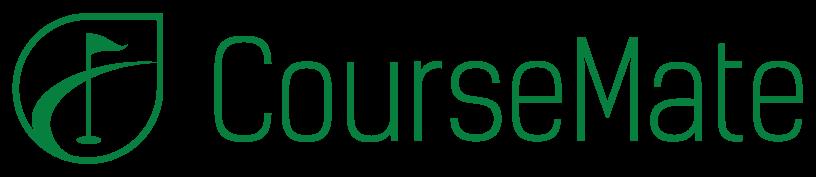 CourseMate Logo Green 72dpi Small