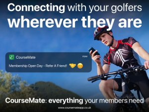 connecting with golfers wherever they are 3